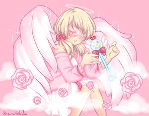 Pink avatar    Line Play