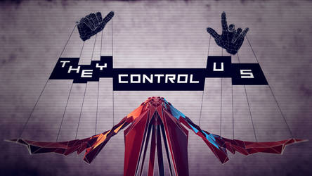 They Control Us