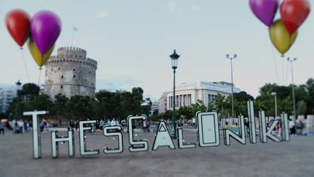 Thessaloniki 100
