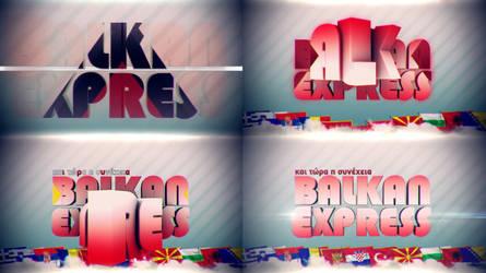 Balkan Express Break In