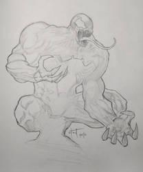 Venom by Pound4Pound