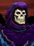 Skeletor final