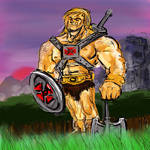 He-Man: the Most Powerful Man in the Universe