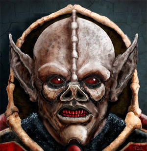 Hordak: Ruthless Leader of the Evil Horde