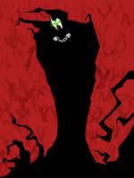 Spawn Red by Bat-Dan