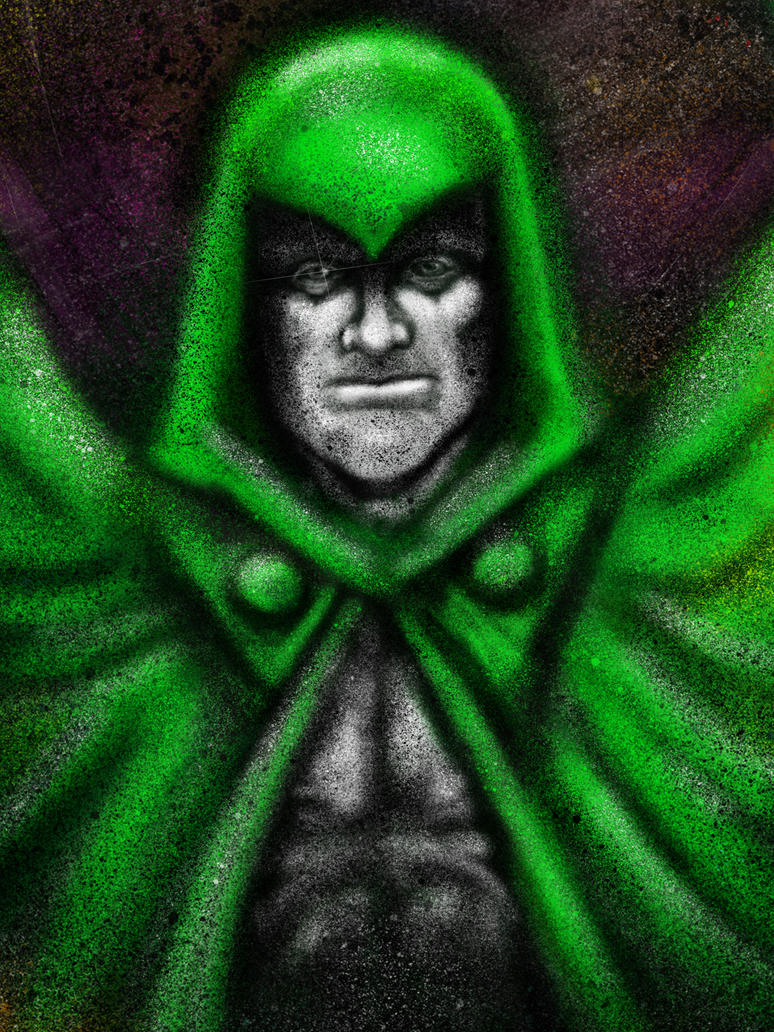 The Spectre 2 by Bat-Dan
