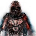 Darth Vader Sith Lord by Bat-Dan