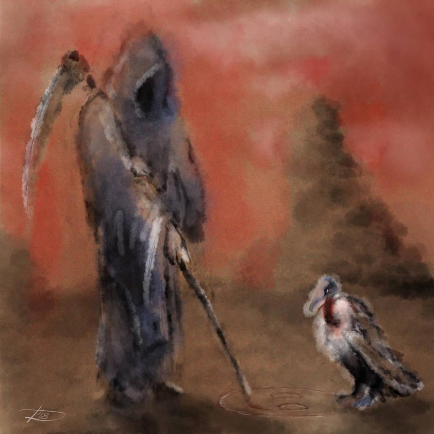 Reapers by Bat-Dan