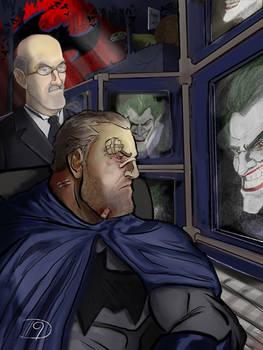 Joker on the Loose (Again)
