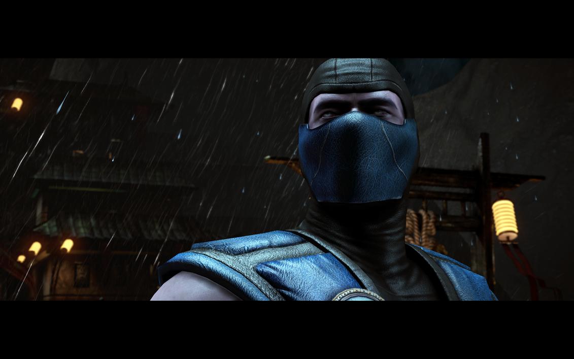 Mortal Kombat X Sub Zero Deviantart Mortal Kombat X Sub Ze...