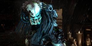 Mortal Kombat X - Predator Plasma