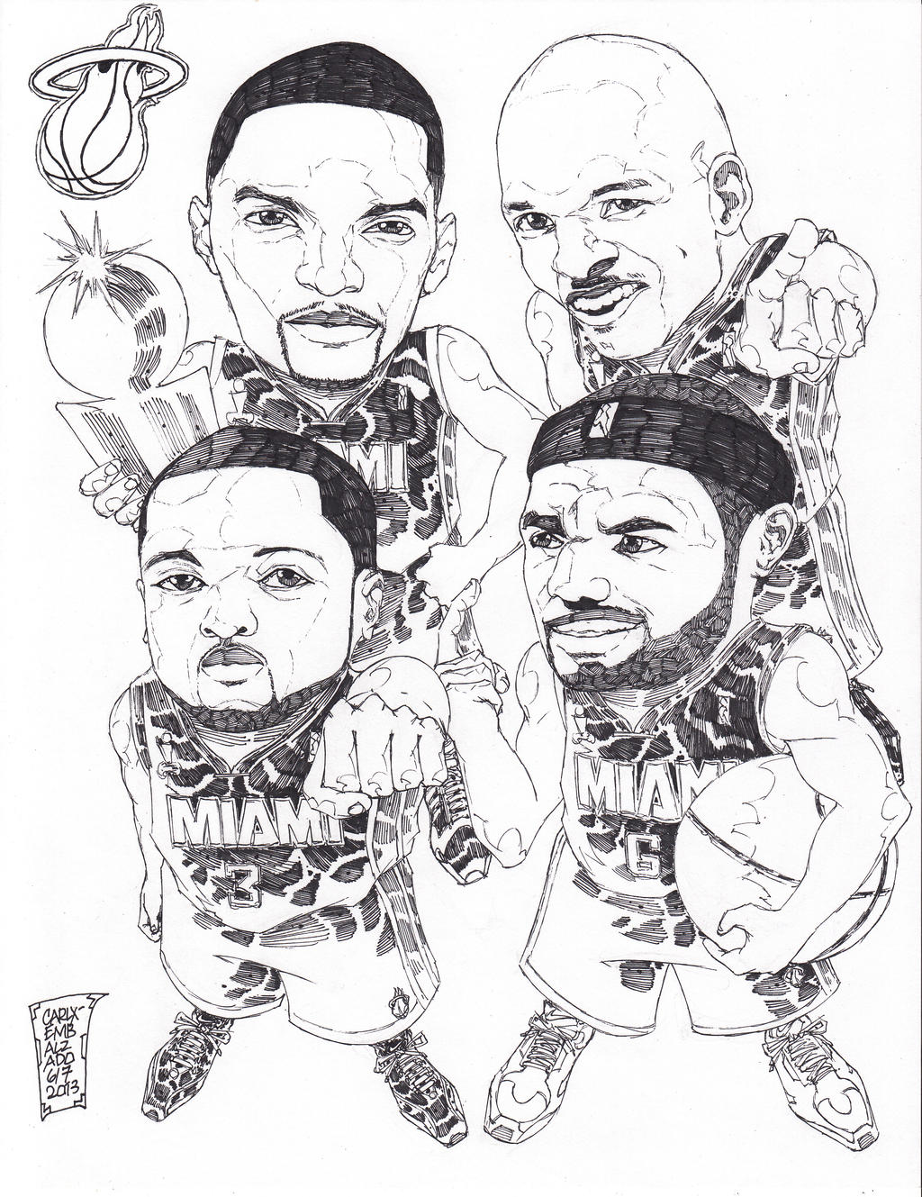 heat coloring pages top nba coloring pages free printable with