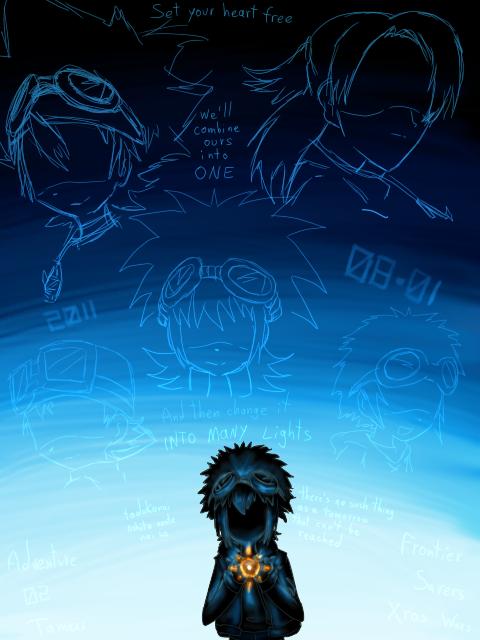 [デジタルゲート - Digital Gate arts] Yuuki_o_uketsugu_mono___12th_by_chibiness_artist-d42f0x5