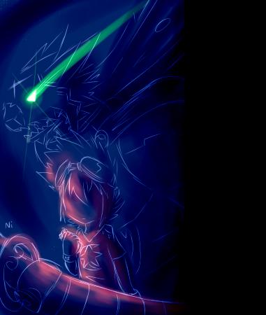 [デジタルゲート - Digital Gate arts] - Página 11 Superior_mode_by_chibiness_artist-d4xfwll