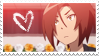 Himekawa Maki Stamp by adventure-heart