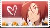 Himekawa Maki Stamp by adventure-heart