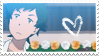 Nishijima Daigo Stamp by adventure-heart