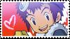 Daisuke Stamp by digitalgate02