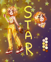 Auction Star Adopt [OPEN] by TaehTaeh