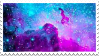 aesthetic stamp 19 by your-blue-aesthetic