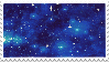 aesthetic stamp 27 by your-blue-aesthetic