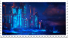 aesthetic stamp 46 by your-blue-aesthetic