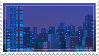 aesthetic stamp 47