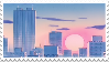 aesthetic stamp 51
