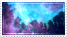 aesthetic stamp 61 by your-blue-aesthetic