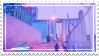 aesthetic stamp 68 by your-blue-aesthetic