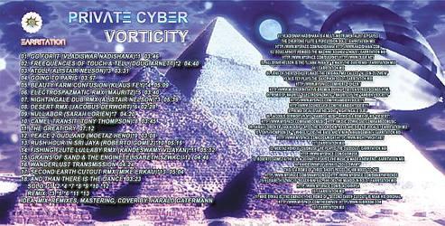 Inside of Vorticity
