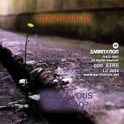 CD Label of iNDIVIDUALID