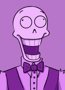 SilverLulaby's Profile Picture