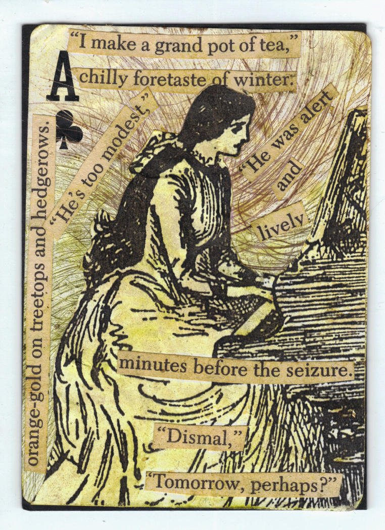 recital musings by ScottMan2th