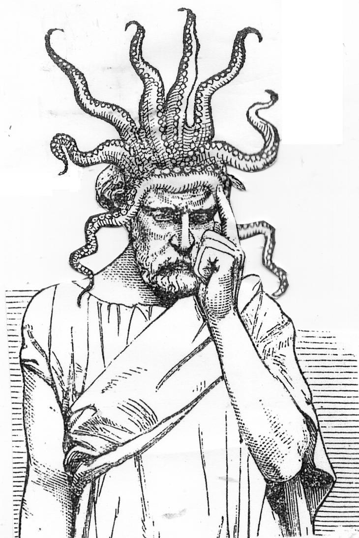 Aristotles-new-hat by ScottMan2th