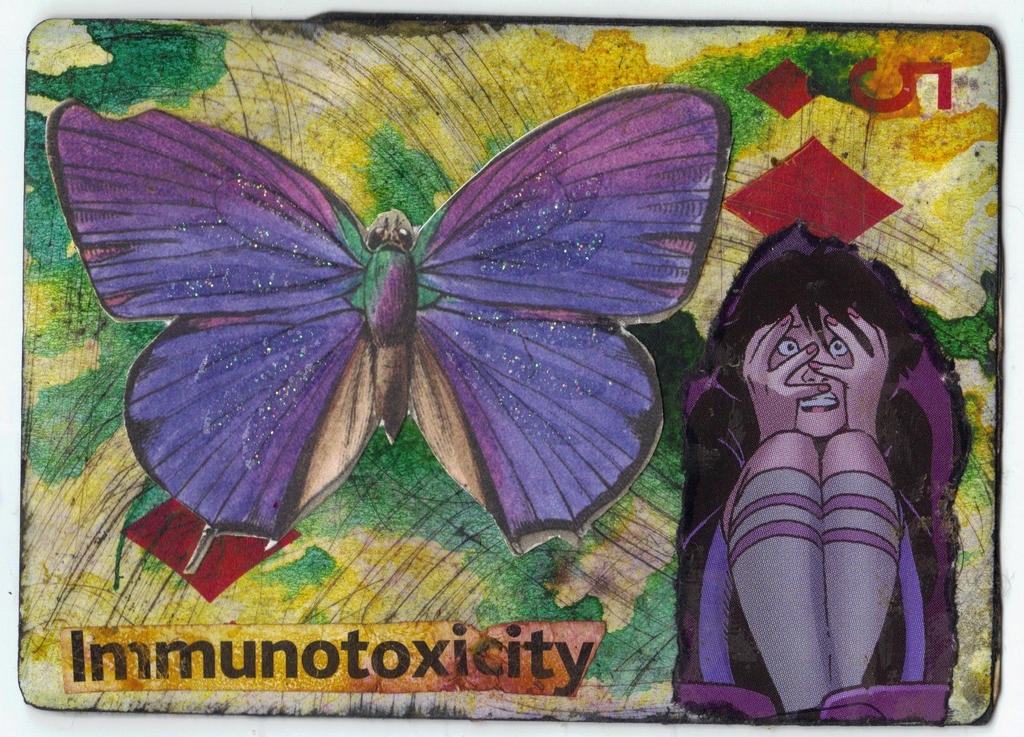 immunotoxicity by ScottMan2th