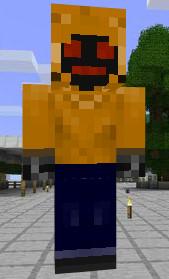 hoodie minecraft skin by cintex on deviantart