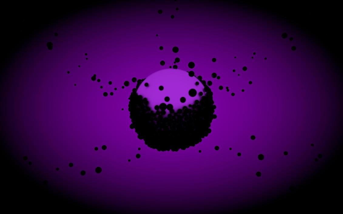 Darkness is coming... by DerLelo