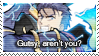 Fire Emblem Heroes: Hector Stamp by Capricious-Stamps