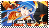 Fire Emblem Heroes: Lilina Stamp by Capricious-Stamps