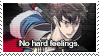 Fire Emblem Heroes: Lon'qu Stamp by Capricious-Stamps