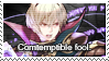 Fire Emblem Heroes: Leo Stamp by Capricious-Stamps