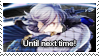 Fire Emblem Heroes: Laslow Stamp by Capricious-Stamps