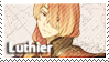 Fire Emblem Echoes: Luthier Stamp by Capricious-Stamps