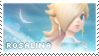 Super Smash Bros 4: Rosalina Stamp by Capricious-Stamps