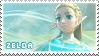 Breath of the Wild: Princess Zelda Stamp