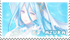 Fire Emblem Fates: Azura Stamp by Capricious-Stamps