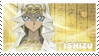 Yu-Gi-Oh! Duel Monsters: Ishizu Stamp by Capricious-Stamps