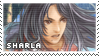 Xenoblade Chronicles: Sharla Stamp by Capricious-Stamps