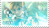 Breath of the Wild: Link Stamp by Capricious-Stamps